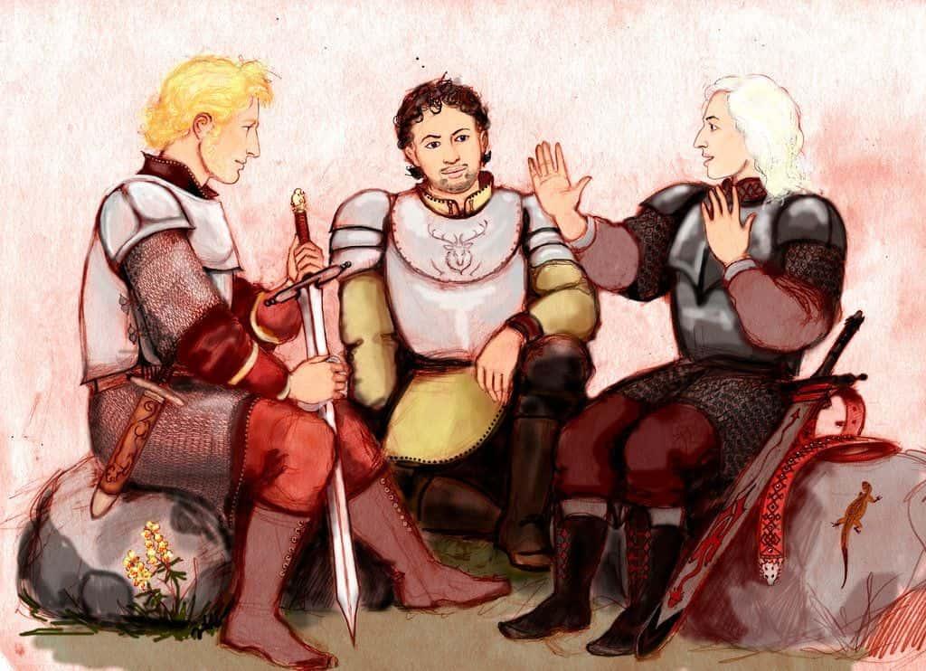House Baratheon facts