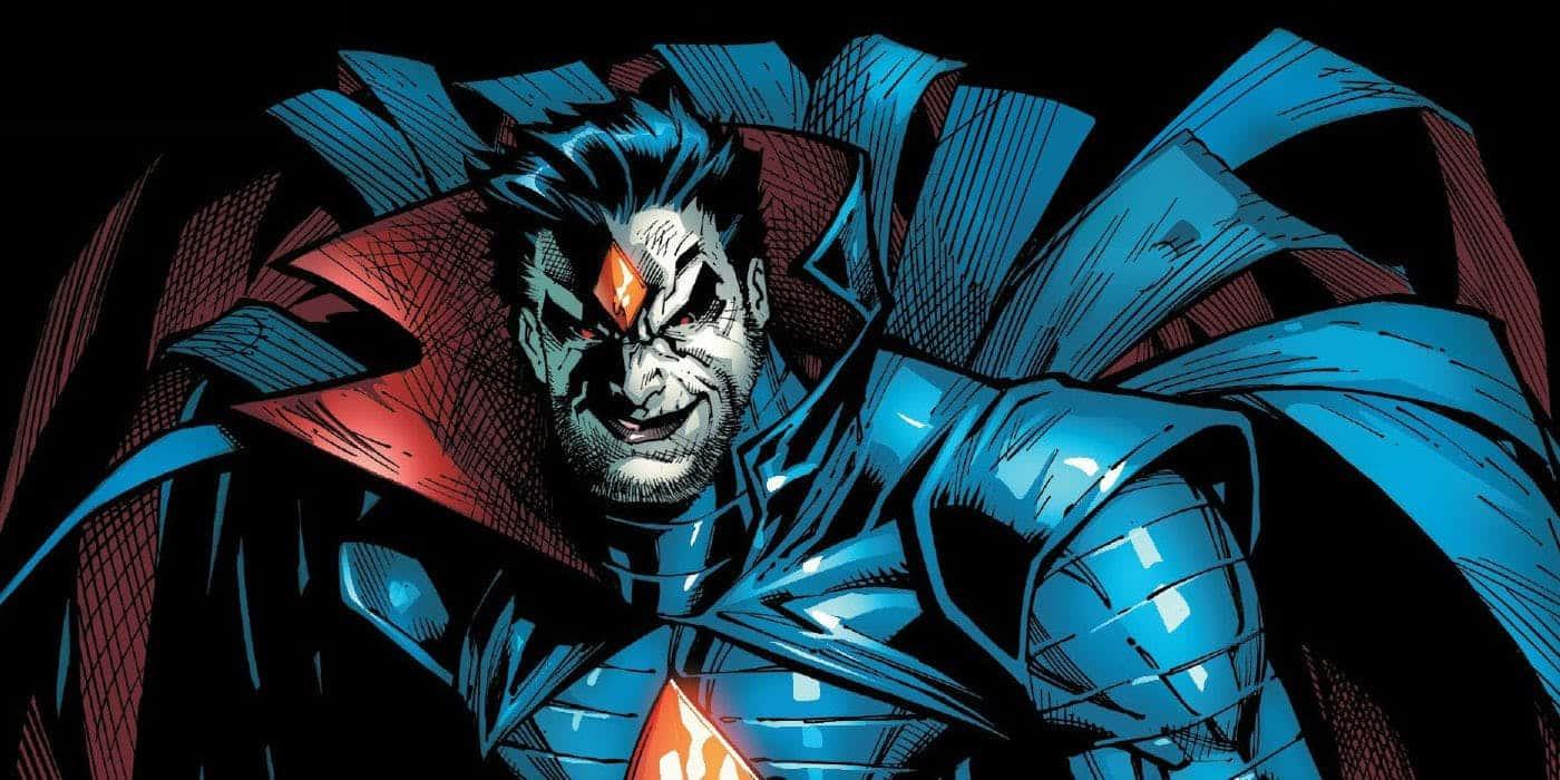 Marvel villains facts