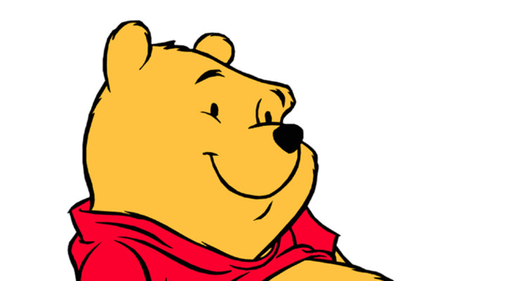 Winnie The Pooh facts