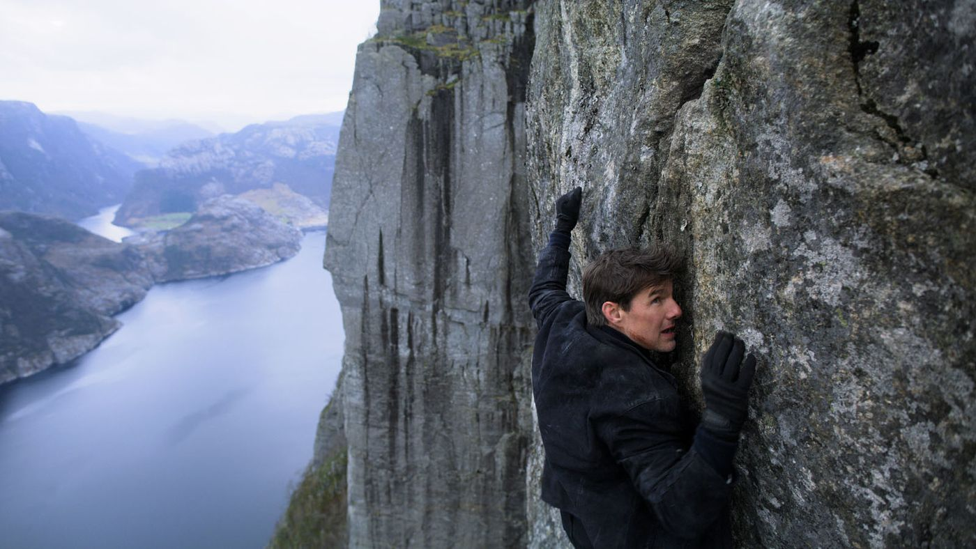 Mission: Impossible Films facts
