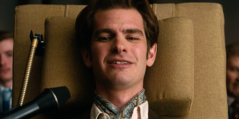 Andrew Garfield Facts