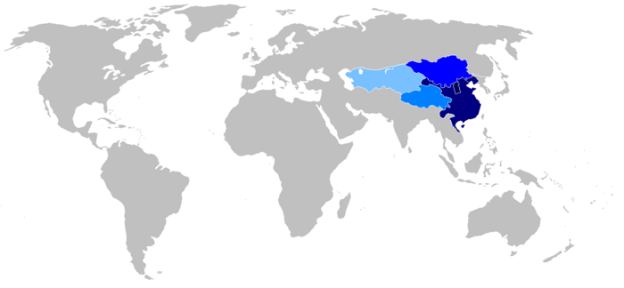 Chinese Emperors Facts