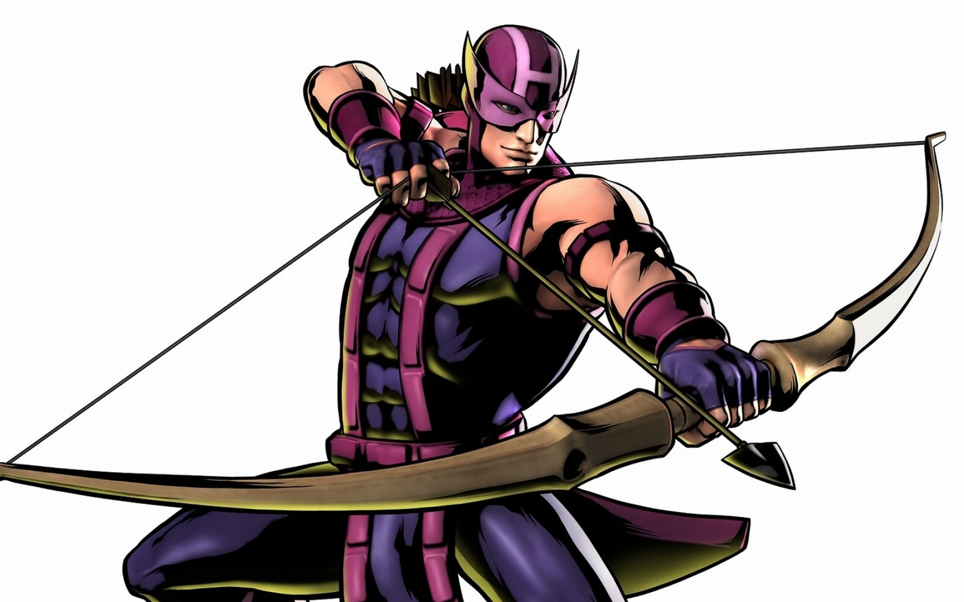 Hawkeye Facts