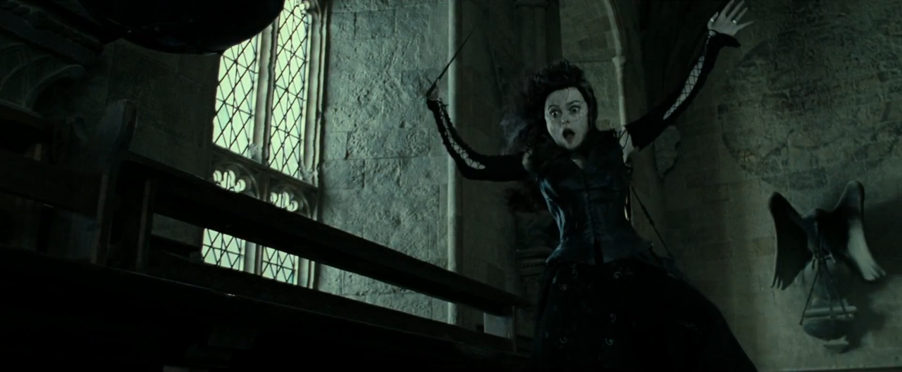 42 Chilling Facts About Bellatrix Lestrange