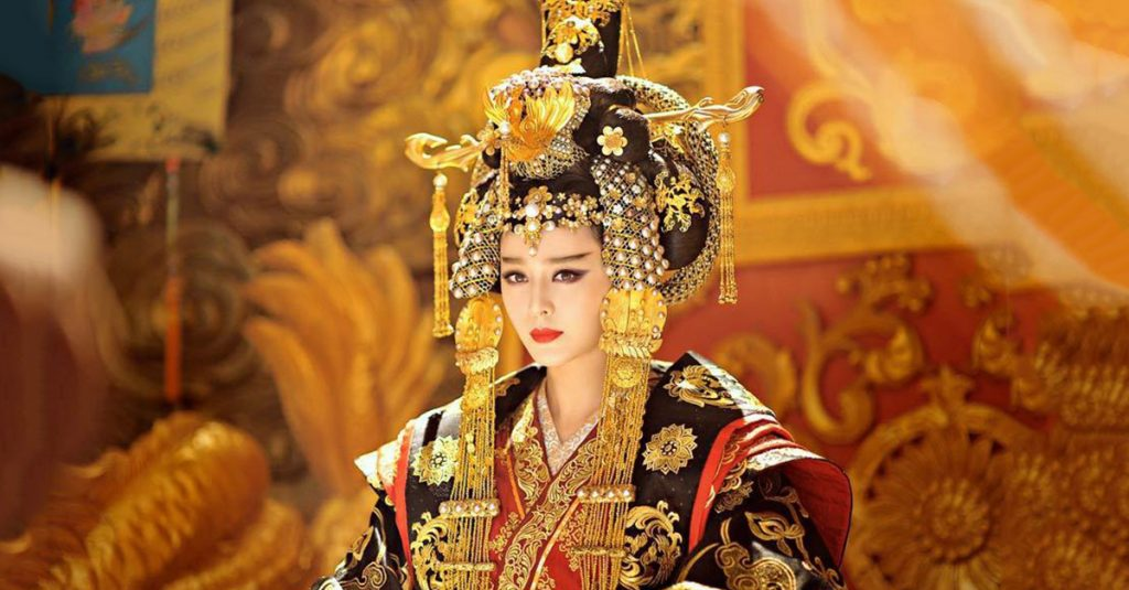 42 Imperial Facts About Chinese Emperors