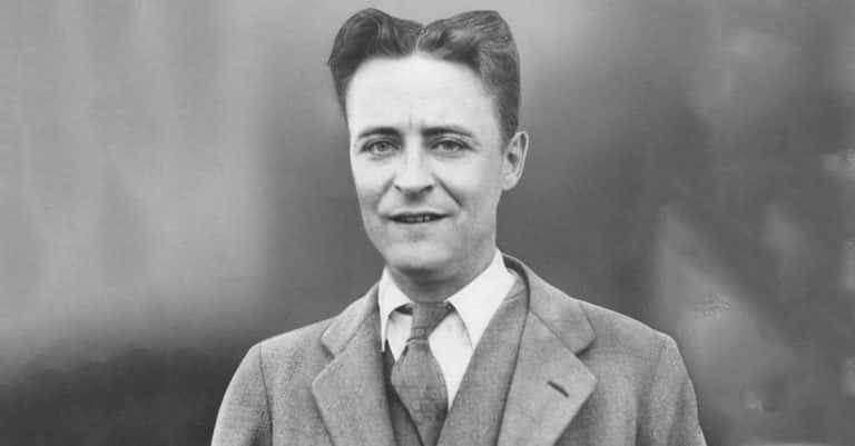 F Scott Fitzgerald Facts