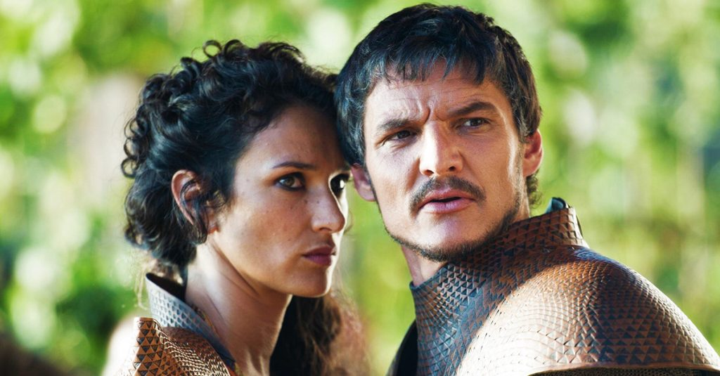 44 Scorching Facts About House Martell