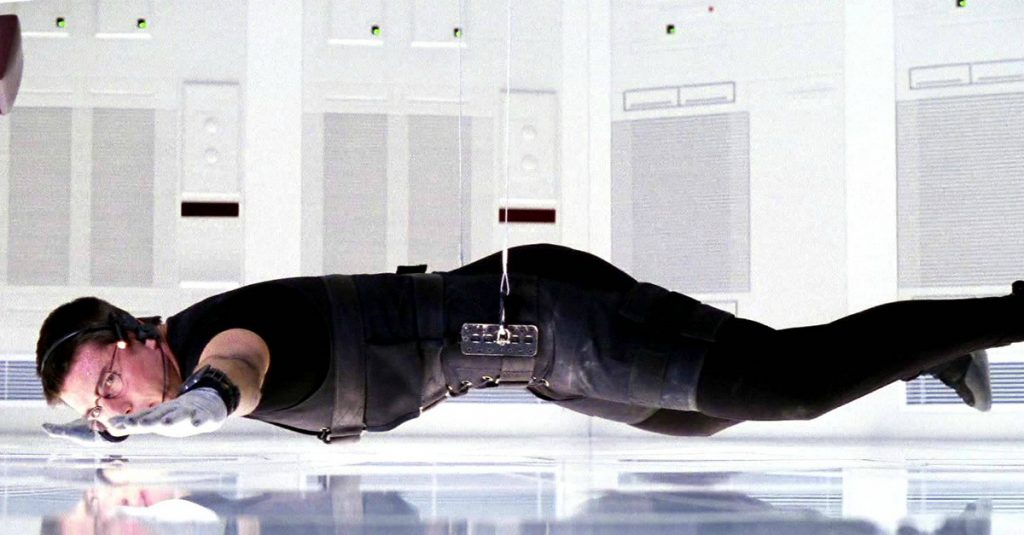 45 High-Octane Facts About The Mission: Impossible Films