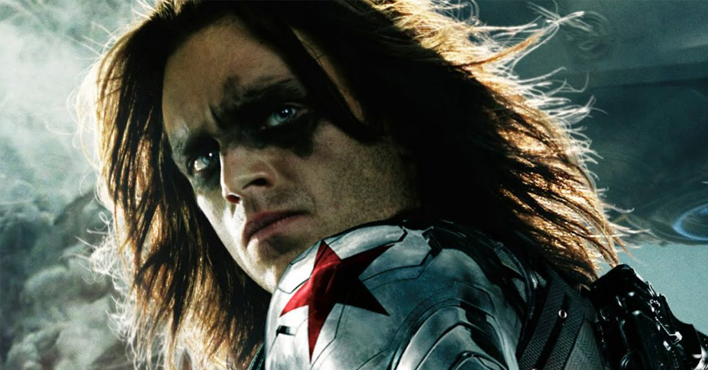 42 Cold Facts About Bucky Barnes, The Winter Soldier