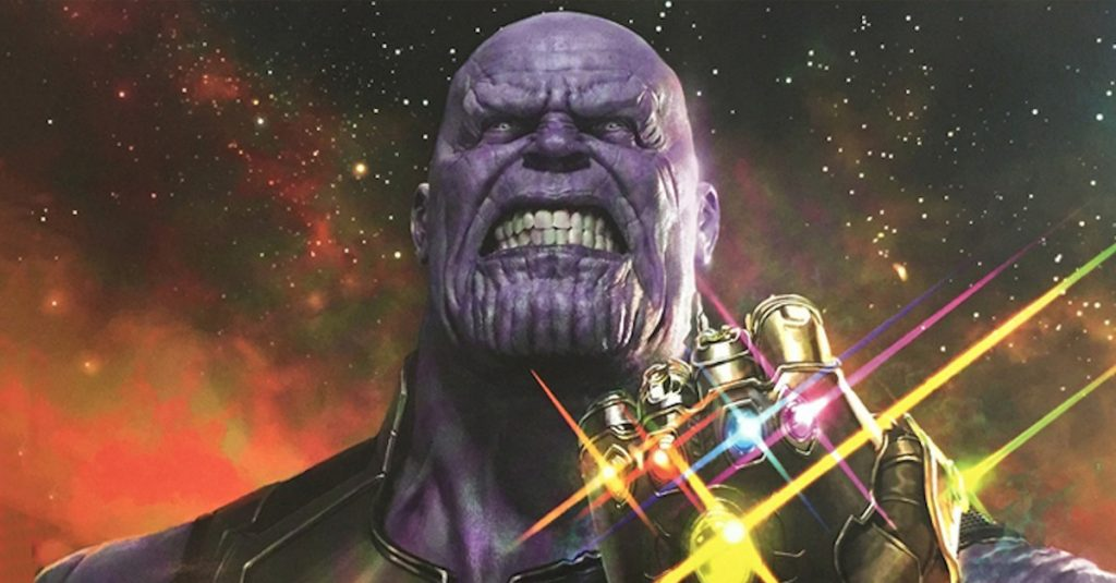 42 World-Crushing Facts About Thanos