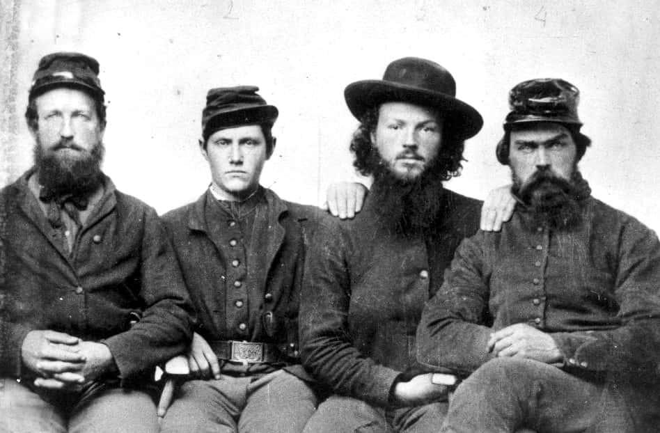 Buffalo Bill Cody Facts