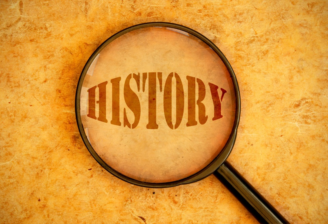 Overlooked Historical Facts