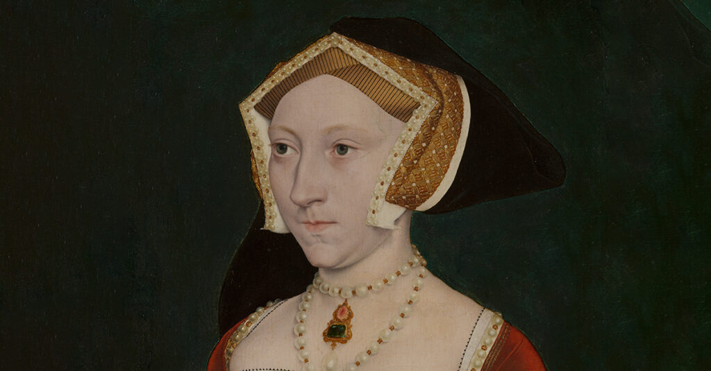 Tragic Facts About Queen Jane Seymour, Henry VIII's Lost Love