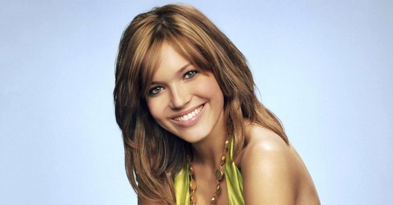 Mandy Moore Facts