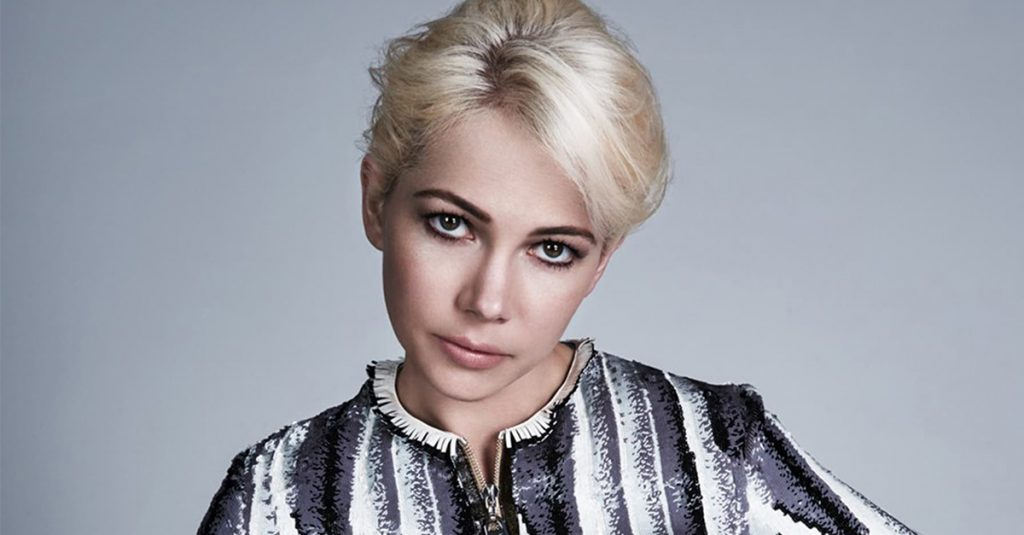 24 Little-Known Facts About Michelle Williams