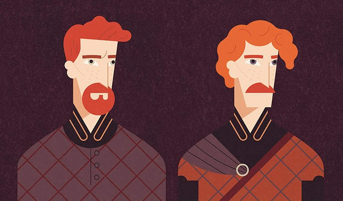 Fred and George Weasley facts