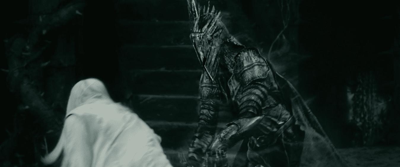 Saruman The White facts