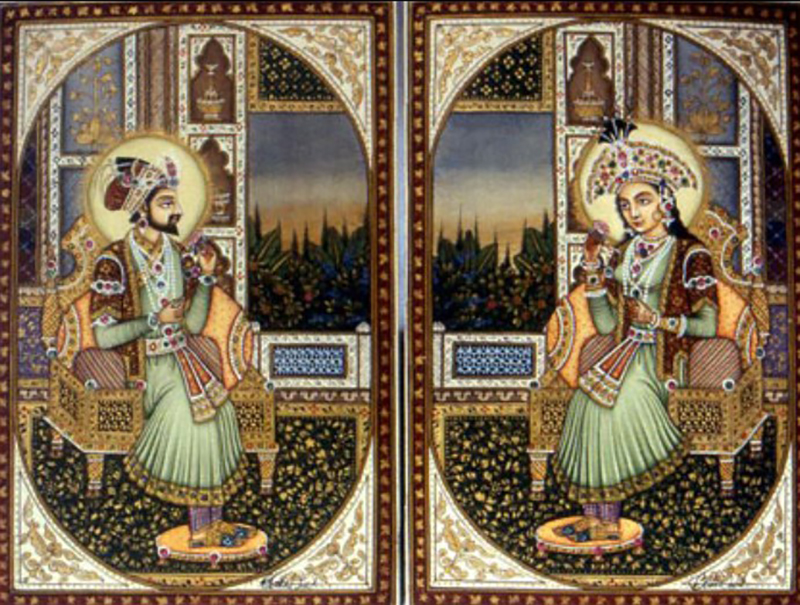 Mumtaz Mahal facts