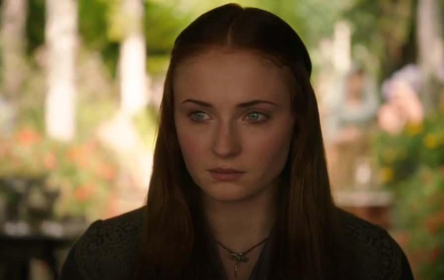 Sansa Stark facts