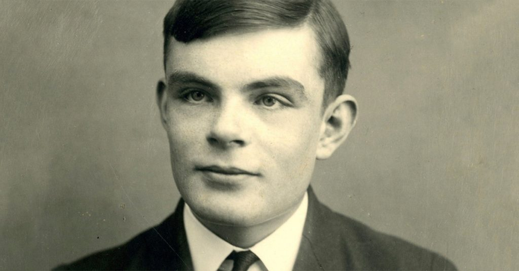 42 Decoded Facts About Alan Turing