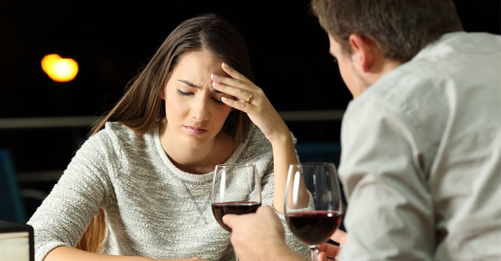 People Reveal What Made Them Throw In The Towel On Their Relationship