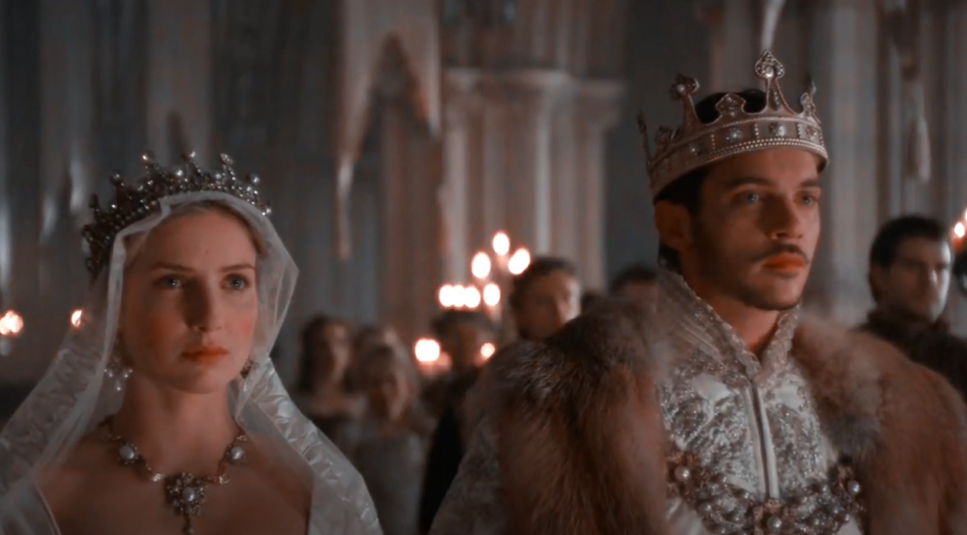 Queen Jane Seymour facts