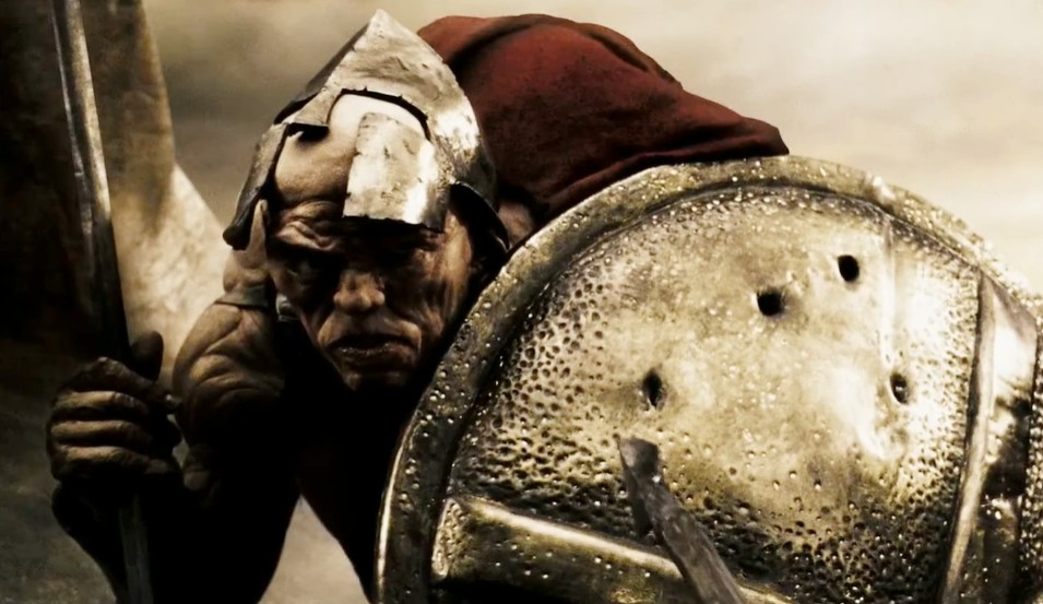 Battle Of Thermopylae Facts