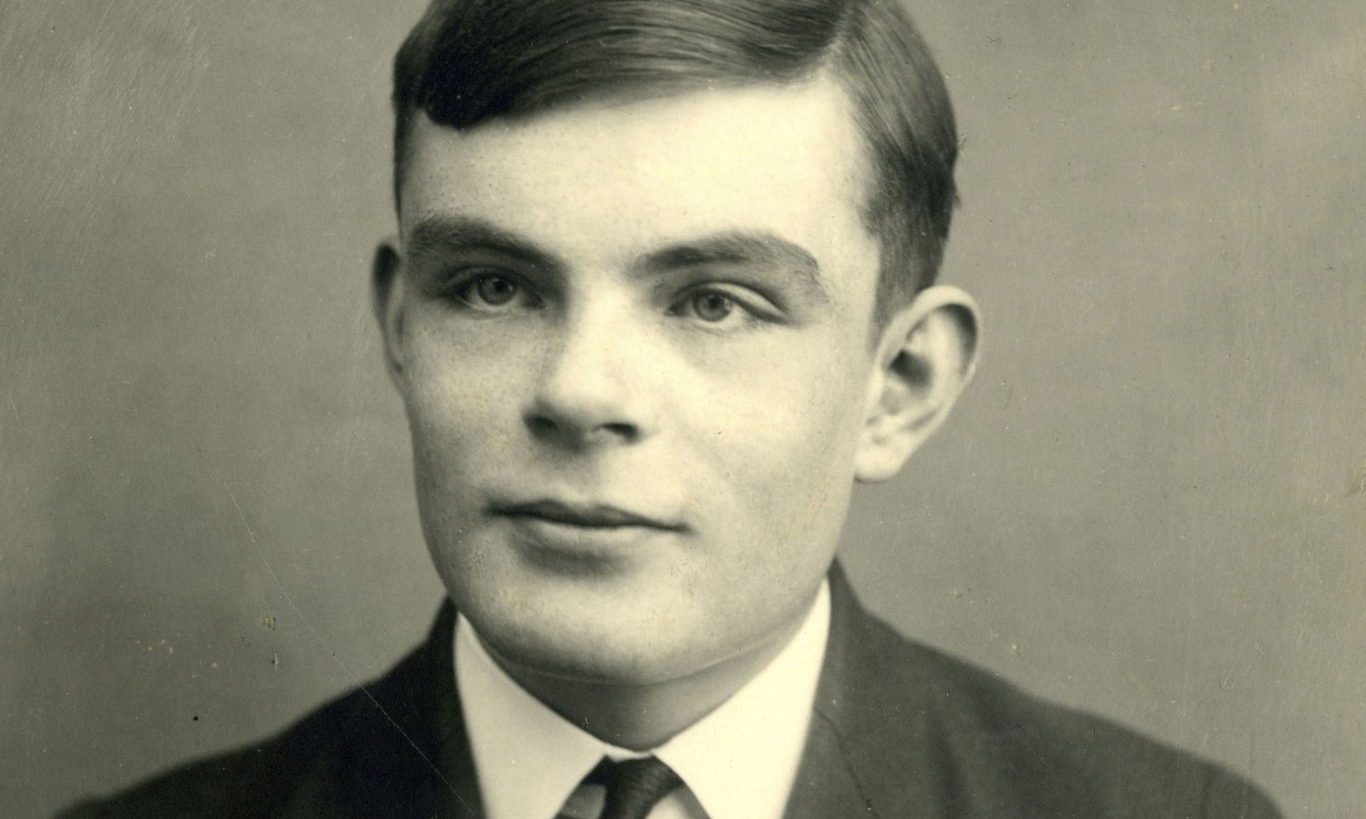 Alan Turing Facts