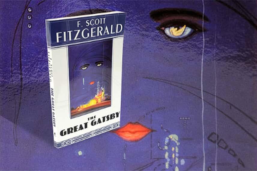 42 Decadent Facts About F Scott Fitzgerald