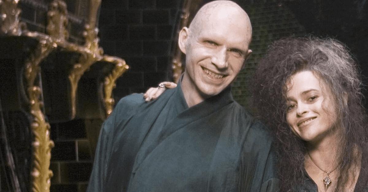 42 Chilling Facts About Bellatrix Lestrange