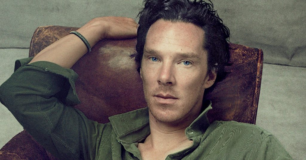 42 Strange Facts About Benedict Cumberbatch
