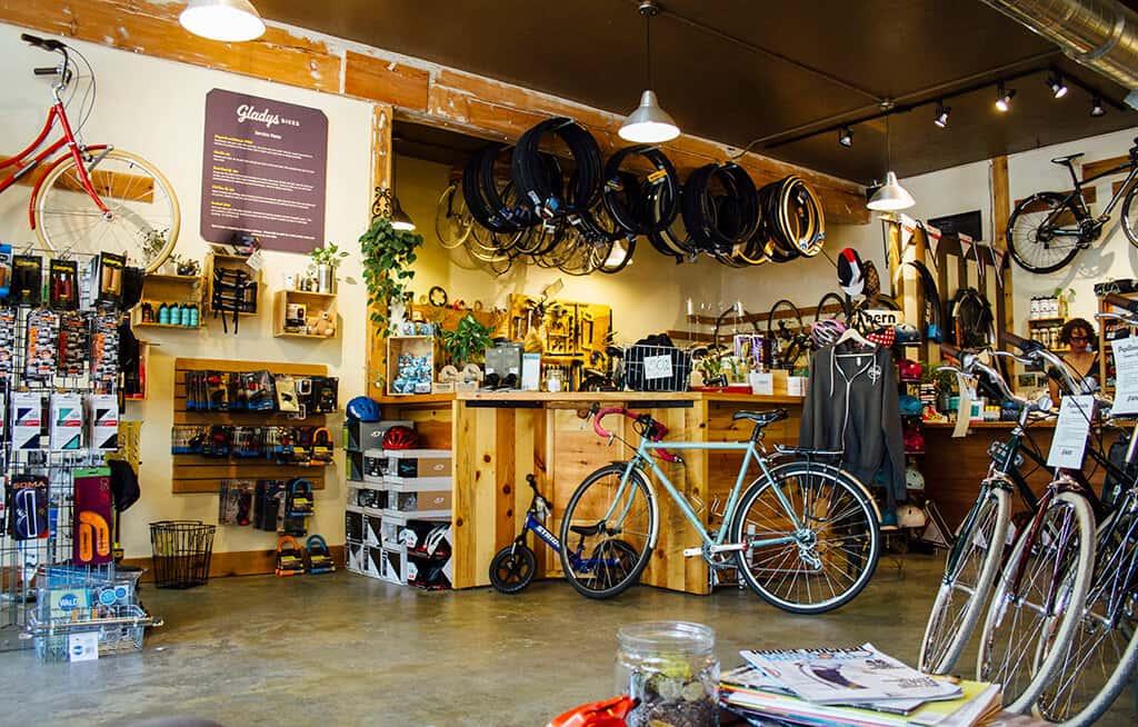 Bike Shop Divorce Lawyers