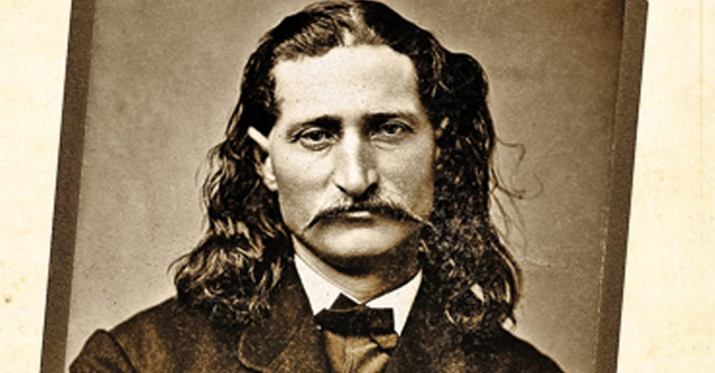 47 Infamous Facts About Wild Bill Hickok, The Sheriff Of Deadwood