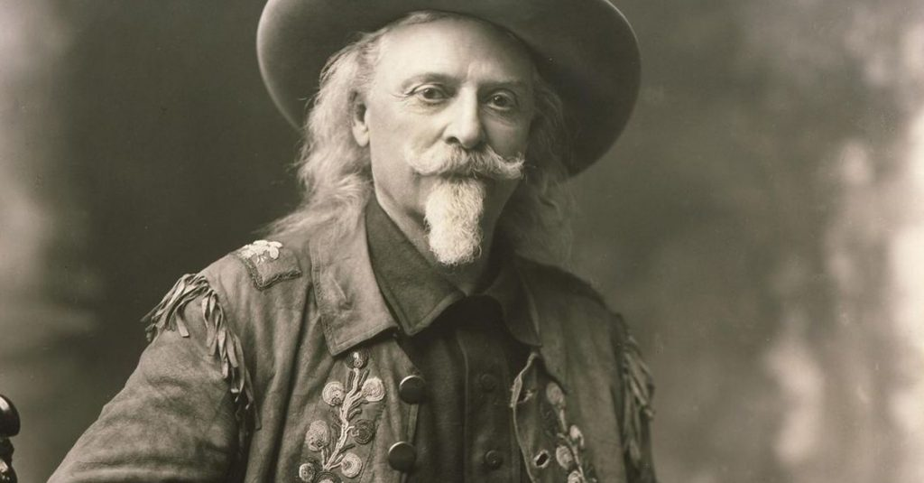 42 Hardcore Facts About Buffalo Bill Cody