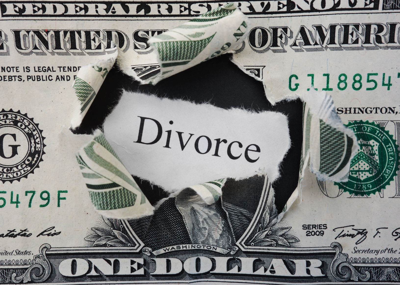Divorce Lawyers Admit The Pettiest Ways People Have Screwed Over Their Spouses Facts
