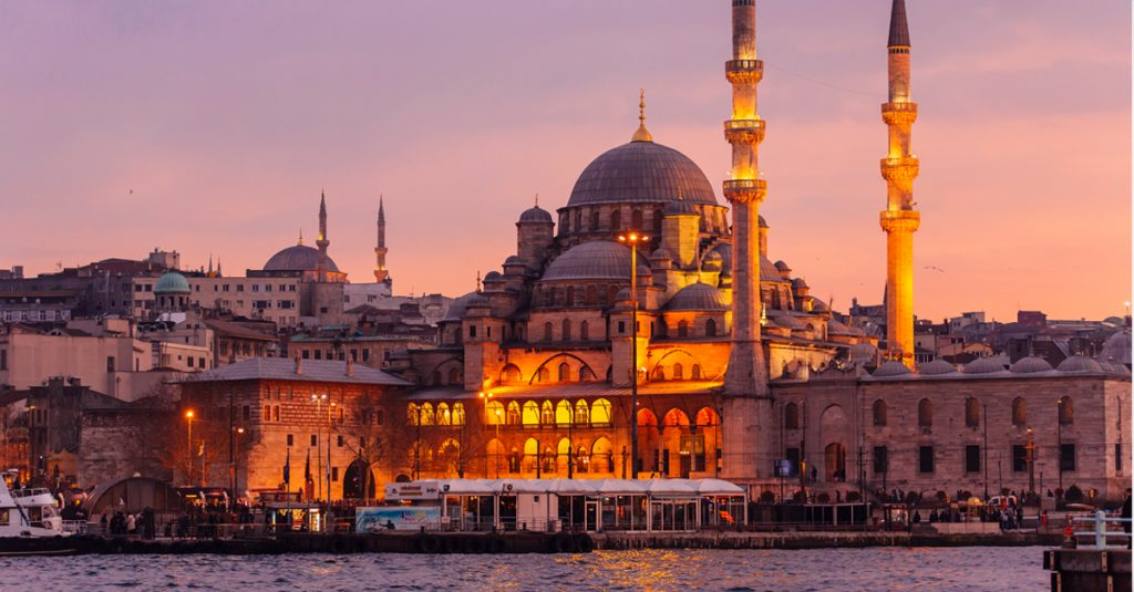 42 Epic Facts About Constantinople
