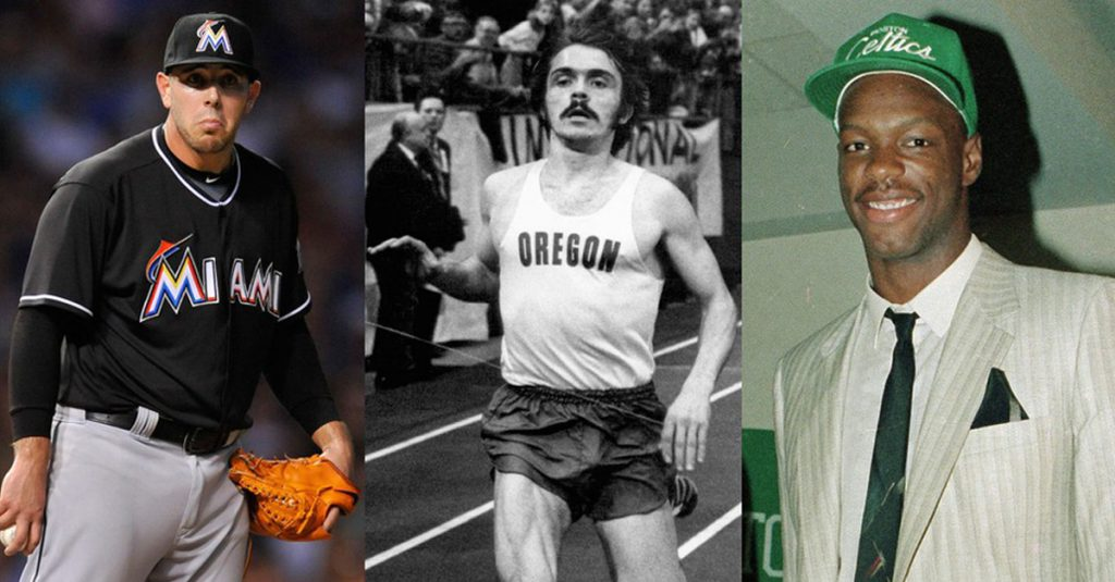 42 Heartbreaking Facts About Athletes Who Died Tragically Young