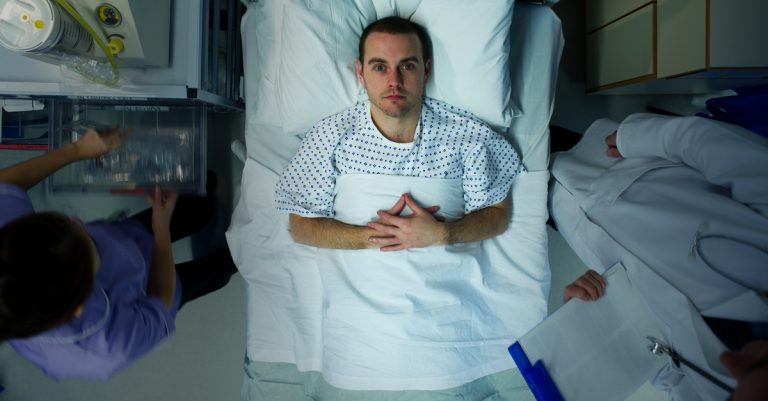 Doctors And Nurses Share The Creepiest Last Words They've Ever Heard