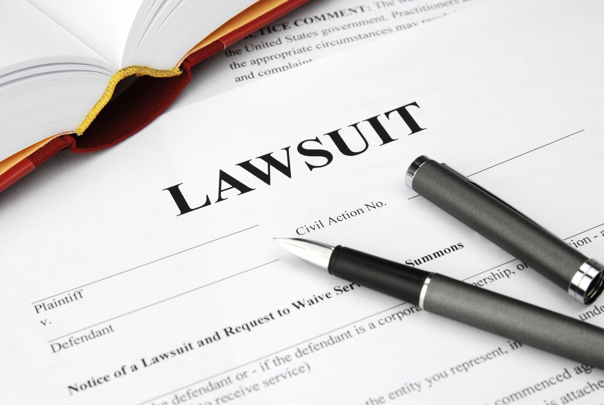 Class Action Lawsuits facts