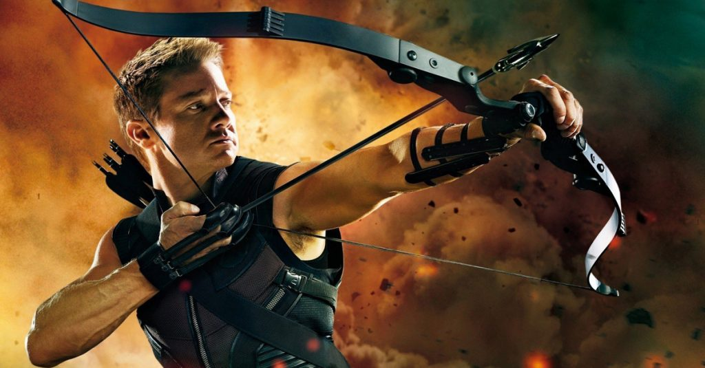 43 Sharp-Shooting Facts About Hawkeye