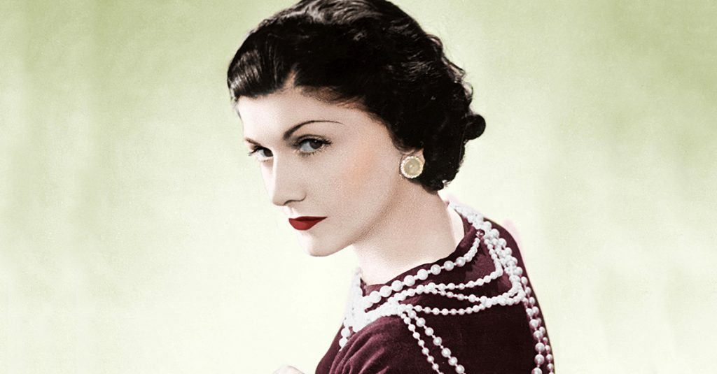 43 Fashionable Facts About Coco Chanel