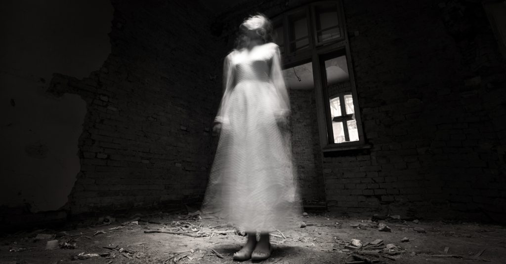 Spooked People Share Their Most Unexplainable Experiences With The Paranormal