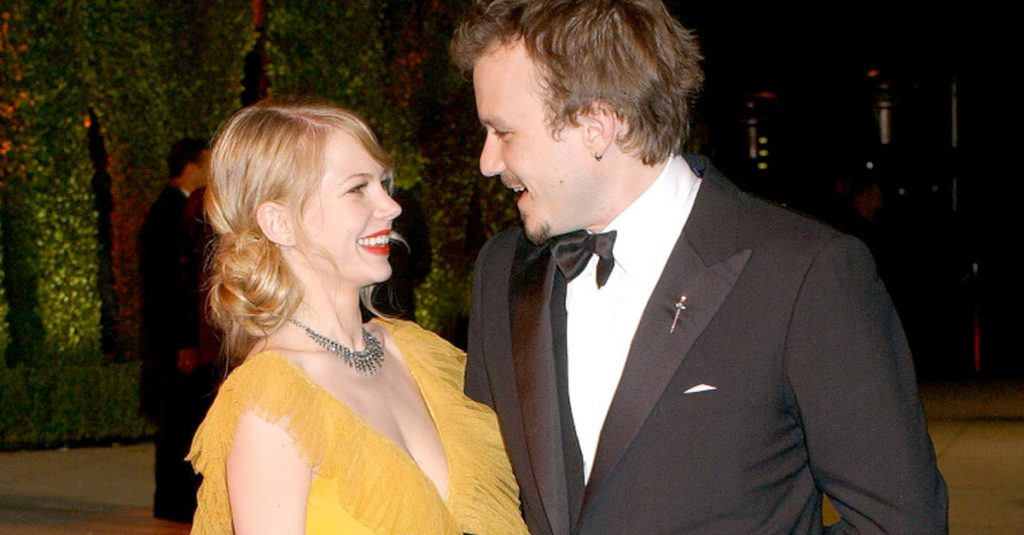 42 Heartbreaking Facts About Tragic Hollywood Love Stories