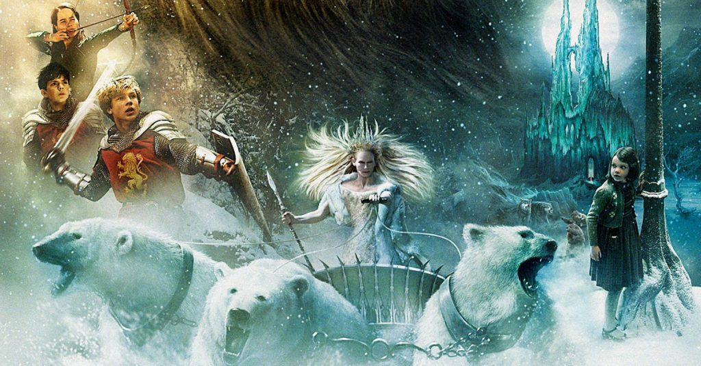 42 Magical Facts About The Chronicles Of Narnia