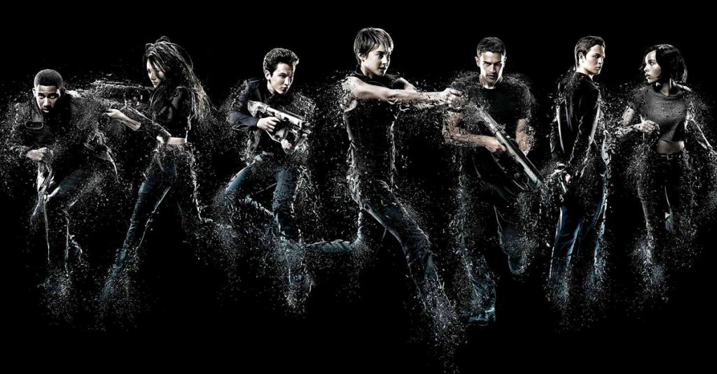 24 Action-Packed Facts About The Divergent Films
