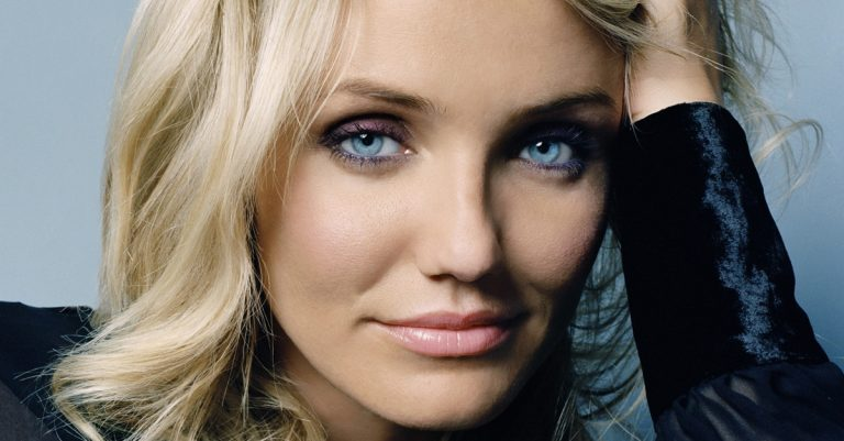 Cameron Diaz Facts