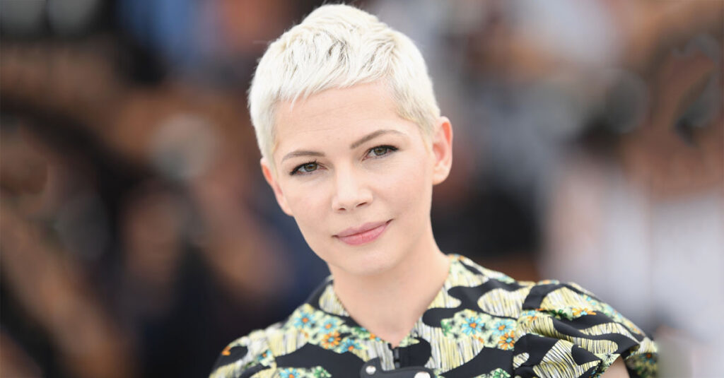 Tragic Facts About Michelle Williams, Hollywood's Favorite Ingenue