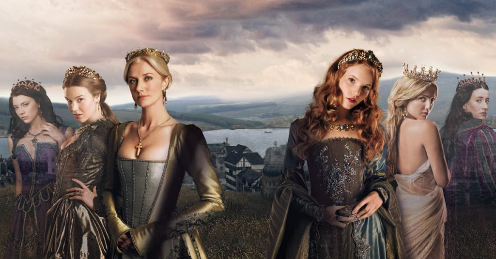 46 Tragic Facts About Henry VIII's Wives