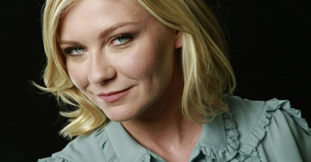 42 Little-Known Facts About Kirsten Dunst