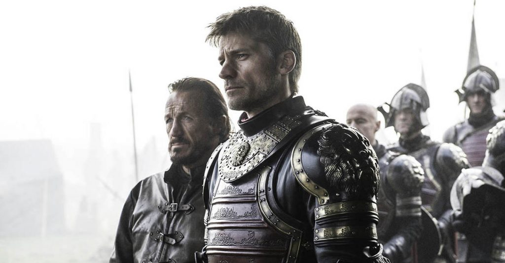 42 Golden Facts About The Kingslayer, Jaime Lannister